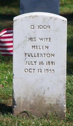 Helen Fullerton Murfree