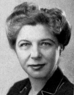Alma Annette Kruse