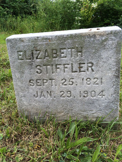 Elizabeth <I>Shaw</I> Stiffler