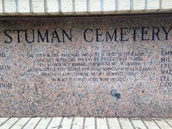 Stuman Cemetery