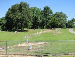 Mount Patient Cemetery