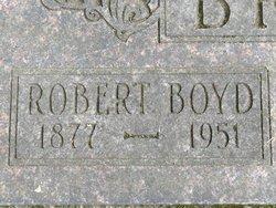 Robert Boyd Brown