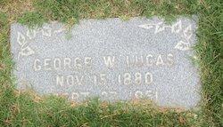 George William Lucas