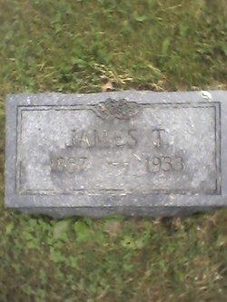 James T. Robison