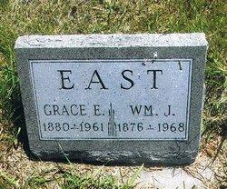 Grace Estella <I>Rogers</I> East