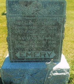 Mahalah <I>Boston</I> Emery
