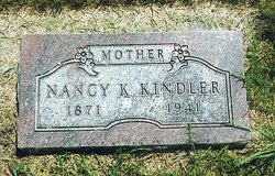 Nancy K <I>Bloom</I> Kindler