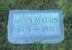 Grace M Kuhn
