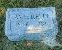 James B Kuhn