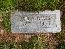 Agnes Davis