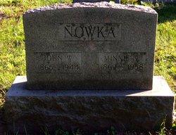 John William Nowka