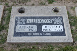 Andrew L. Allington