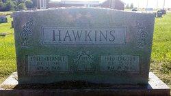 Ethel Bernice Hawkins