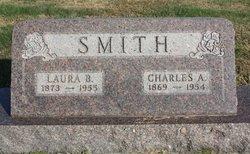Laura Belle <I>Wright</I> Smith