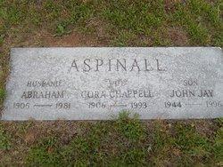 John Jay Aspinall