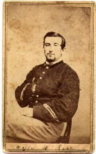 William Henry Rayhue
