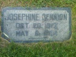 Josephine Bennion