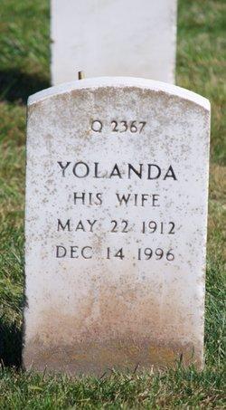 Yolanda Agostini
