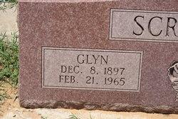 Milton Glyn Scroggins