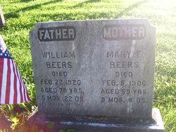 William D Beers