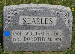 William Henry Searles