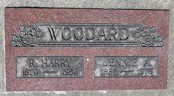 Richard Harry Woodard