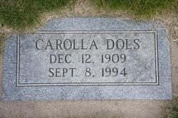 Carolla Margaret Dols