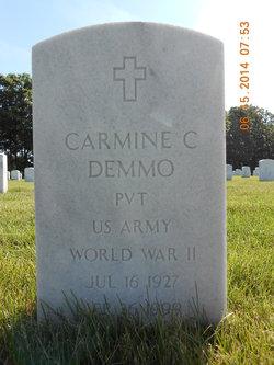 Carmine C Demmo