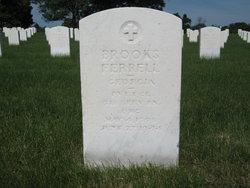 Brooks Ferrell