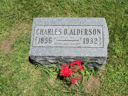 Charles O. Alderson