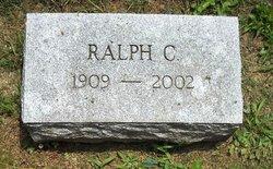 Ralph Charles Truitt