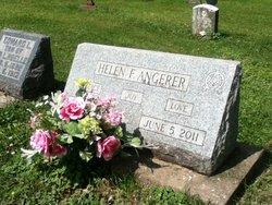 Helen Frances Angerer