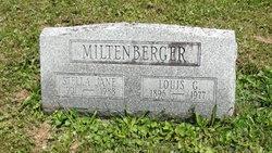 Louis G Miltenberger