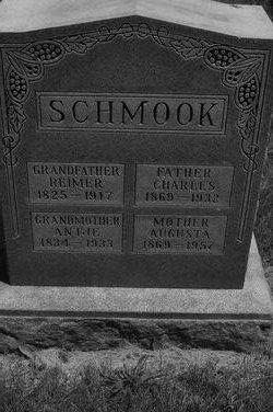 Charles Schmook