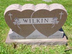 Pauline B <I>Bulaga</I> Wilkin