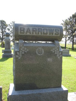 Dorothy C Barrows