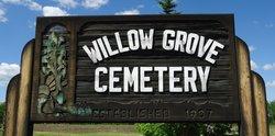 Willowgrove Cemetery