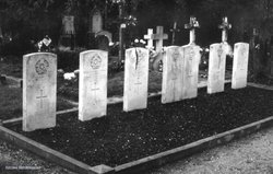 Le Thour Communal Cemetery