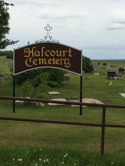 Halcourt Cemetery