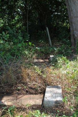 Noah Barefoot Cemetery