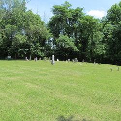 Millers Chapel Cemetery