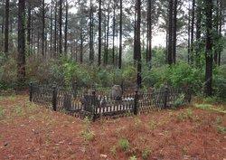 Redhead Cemetery