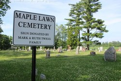 Maple Lawn Cemetery