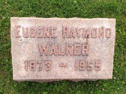 Eugene Raymond Walker