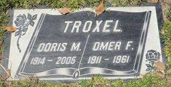 Omer Frederick Troxel