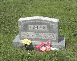 John Lewis Fisher