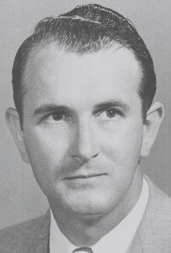 Rev Edward Fleming Parmer, Jr