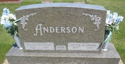 Jesse Marion Anderson