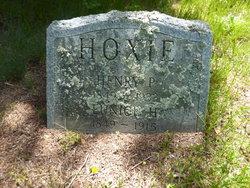Eunice H Hoxie