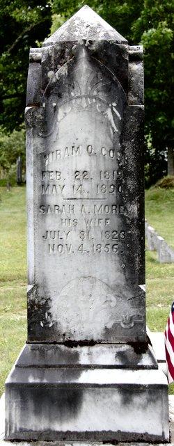 Hiram Orlando Cobb